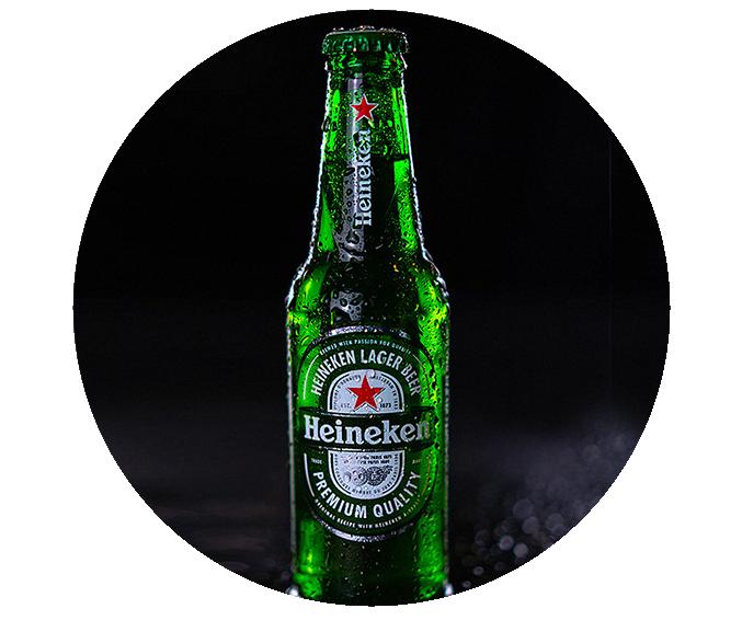 Heineken round