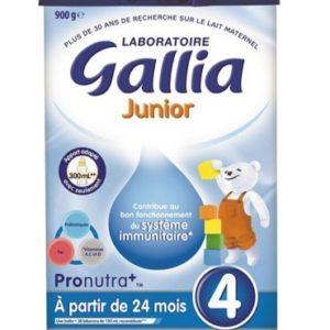 gallia-junior