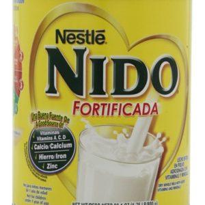 nido-white