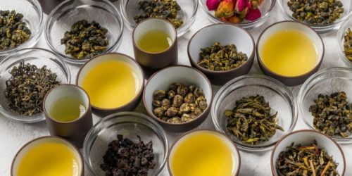 wholesale bulk tea suppliers